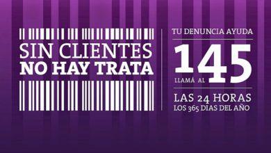 Photo of Línea contra la trata: el 48% de las denuncias en 2019 fue por explotación sexual de mujeres