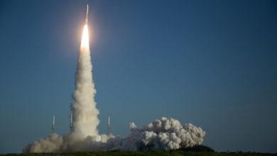 Photo of Exitoso lanzamiento de la misión Marte 2020 rumbo al planeta rojo