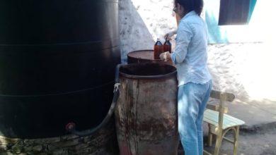 Photo of Detectaron de residuos de glifosato en muestras de aguas en Napenay y Campo Largo