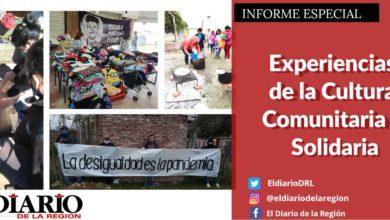 """Photo of """"El Covid-19 desató en la comunidad educativa una pandemia solidaria"""""""