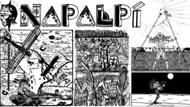 Photo of Napalpí: donde moran las almas de los muertos