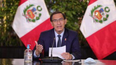 Photo of Perú reemplaza más de medio gabinete presidencial