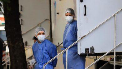 Photo of Ascienden a 2.260 los fallecidos y a 126.755 los contagiados desde el inicio de la pandemia