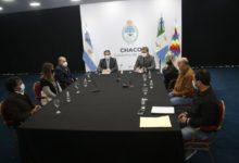 Photo of Crearon el bloque Chaco para impulsar una ley de desarrollo agroindustrial