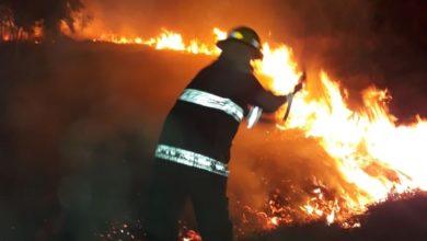 Photo of Acción en la emergencia: presentaron el Plan Provincial de Manejo del Fuego