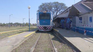 Photo of Hoy se reanuda el servicio del tren metropolitano