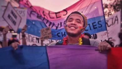 """Photo of DÍA NACIONAL POR LA DIVERSIDAD SEXUAL: """"Carlos y Lohana gestaron una nueva  generación de militantes y activistas"""""""