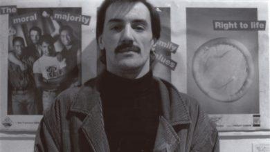 """Photo of Presentaron un proyecto para declarar el  día de la """"VIHsibilidad"""" por Roberto Jaúregui"""
