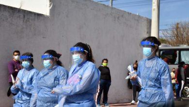 Photo of Coronavirus en Argentina: 241 muertos y 7.043 nuevos casos en una sola jornada