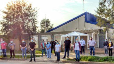 Photo of COVID-19: refuerzan el rastreo de casos en Sáenz Peña a través del programa Ayudar