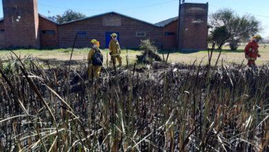 Photo of «Los Bomberos Voluntarios de Resistencia carecen muchas veces de agua y equipos»