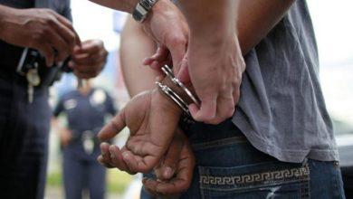 Photo of La Policía detuvo a un joven denunciado por violencia de género