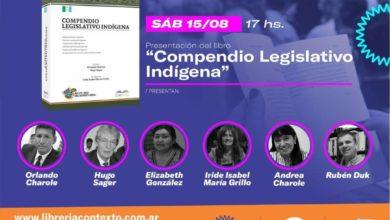 Photo of Diputados presentarán el Compendio de Legislación Indígena en la Feria del Libro Digital