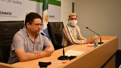 Photo of Parte diario por COVID-19: 4.069 casos positivos y una nueva muerte