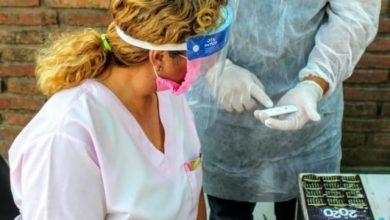 Photo of Coronavirus: Chaco registró dos nuevas muertes y 140 nuevos casos positivos