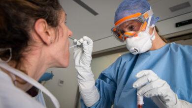 Photo of Coronavirus: cuatro fallecidos y 128 casos positivos en las últimas 24 horas en Chaco