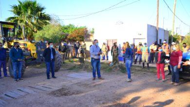 Photo of Finalizaron los operativos de descacharrado  y prevención en los barrios de Castelli