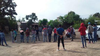 Photo of Tres Isletas: Ponen en marcha un proyecto de huerta comunitaria