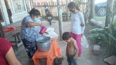 Photo of Un merendero de Barranqueras solicita donaciones de carne