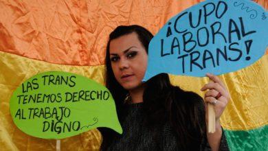 Photo of Reparación histórica: se aprobó el cupo laboral trans