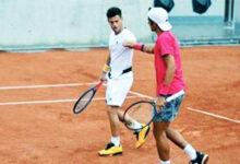 Photo of Roland Garros: Schwartzman y Coria avanzaron en dobles