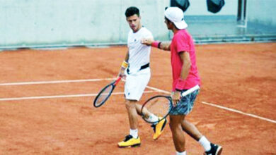 Photo of Roland Garros: Schwartzman y Coria avanzaron en dobles