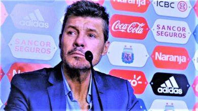 """Photo of Tinelli: """"El fútbol volvería entre el 16 ó 23 de octubre»"""