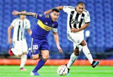 Photo of Copa Libertadores: Boca logró un empate y pasó a octavos