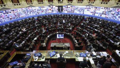 Photo of Diputados aprobó la refinanciación de deuda de las provincias con Anses