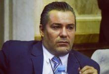 Photo of Diputados aceptó la renuncia de Ameri tras el escándalo sexual en plena sesión