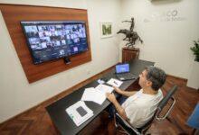 Photo of El Gobierno provincial ofrecerá capacitaciones online gratuitas para 25.000 chaqueños y chaqueñas