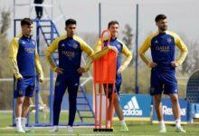 Photo of En Colombia, Boca Juniors quiere acercarse a los octavos