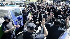 Photo of Repudio del Comité  contra la Tortura a la intimidación policial