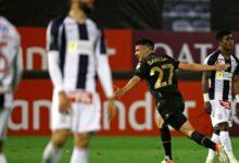 Photo of Racing pegó al final y venció a Alianza Lima como visitante