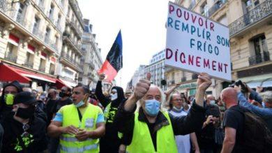 Photo of Francia: más de 200 detenciones en el regreso a las manifestaciones de los chalecos amarillos
