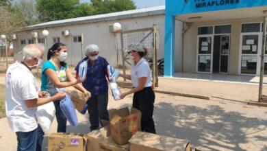 Photo of Ciudad Limpia donó insumos hospitalarios a más de 15 localidades