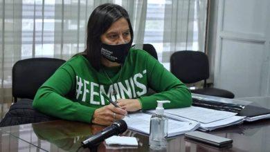 Photo of Teresa Cubells: «Debemos seguir profundizando los presupuestos con perspectivas de género»