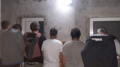 Photo of Seis detenidos por un homicidio en Tres Isletas