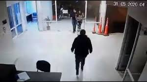 Photo of Se conocieron los videos de la violencia policial contra la familia qom de Fontana