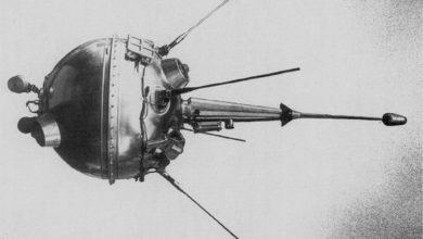 Photo of A 61 años del lanzamiento de la sonda soviética «Luna 2»