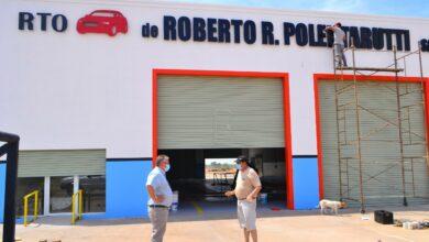 Photo of Castelli: recorrida por la nueva planta de Revisión técnica vehícular