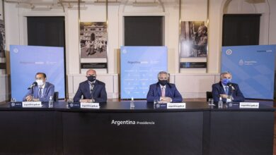 Photo of El Gobierno anunció la fase federal del ASLO