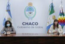 Photo of COVID-19: Salud y Seguridad  reforzaron las medidas preventivas