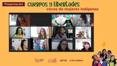 """Photo of Se presentó """"Cuerpos y Libertades: Voces de Mujeres Indígenas"""""""