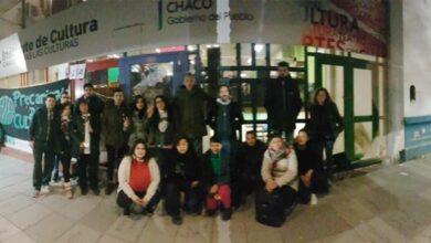 Photo of Trabajadores de Cultura crearon un Banco de Alimentos de ayuda mutua