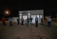 Photo of Inauguararon las remodelaciones en  la oficina de la ZOA en Sáenz Peña