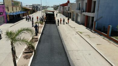 Photo of Iniciaron las obras en el acceso de Pinedo