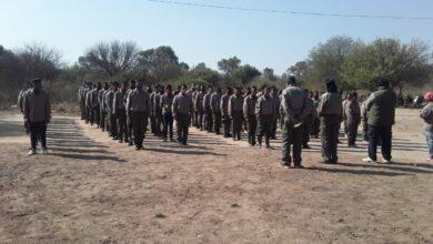Photo of Las comunidades de El Impenetrable conformaron otras guardias ambientales