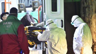 Photo of COVID 19: 14.308 contagios y 430 muertes en todo el país