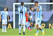 Photo of Copa Libertadores: Racing triunfó, pero quedó segundo